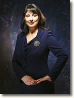 Theresa Dale PhD