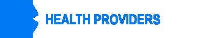 Theresa Dale Health Providers